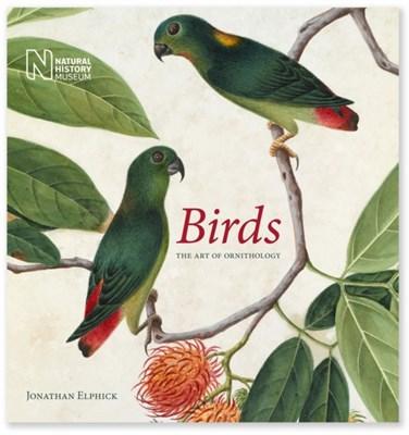 Birds Jonathan Elphick 9780565093327