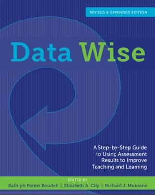 Data Wise  9781612505213