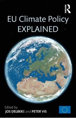 EU Climate Policy Explained  9789279482618