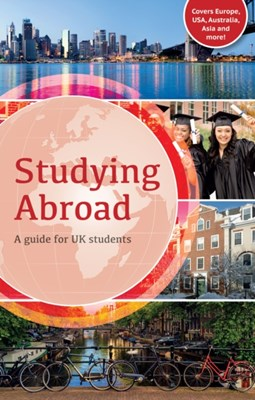 Studying Abroad  9781844556403