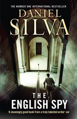 The English Spy Daniel Silva 9780007552337