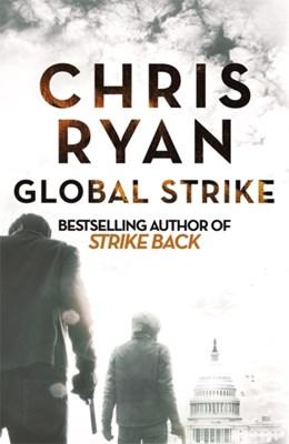 Global Strike Chris Ryan 9781444783834