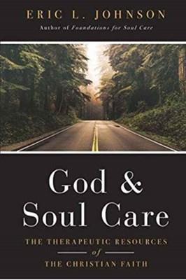 God and Soul Care Eric L Johnson, Eric L. Johnson 9780830851591