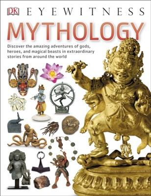 Mythology DK 9780241297186