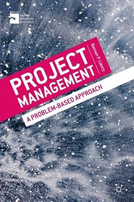 Project Management Bennet Lientz 9780230348493