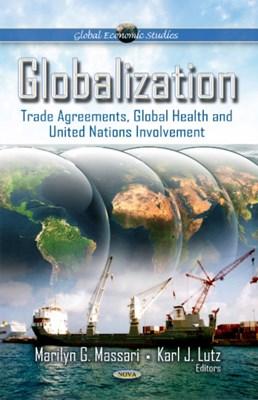 Globalization  9781614703273