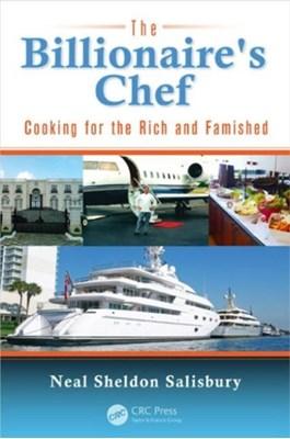 The Billionaire's Chef Neal Salisbury 9781466587557