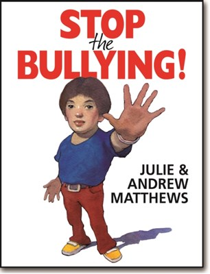 Stop the Bullying! Andrew Matthews 9780987205728
