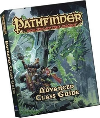 Pathfinder Roleplaying Game: Advanced Class Guide Pocket Edition Paizo Staff 9781640780071