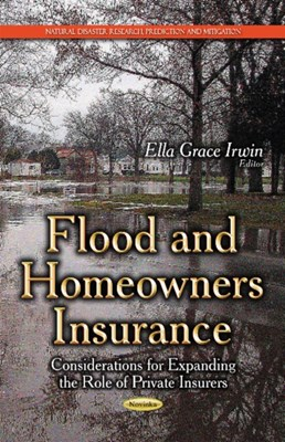 Flood & Homeowners Insurance  9781631178887