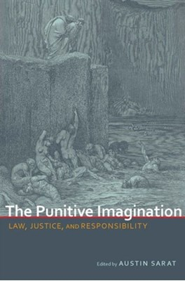 The Punitive Imagination  9780817357993