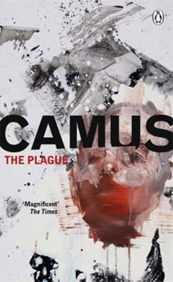 The Plague Albert Camus 9780141049236