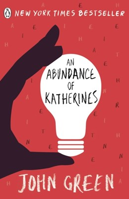 An Abundance Of Katherines John Green 9780141346090