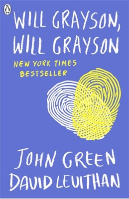Will Grayson, Will Grayson John Green, David Levithan 9780141346113