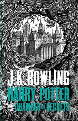 Harry Potter and the Chamber of Secrets J. K. Rowling 9781408865408