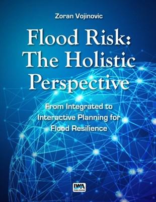 Flood Risk Zoran Vojinovic 9781780405322