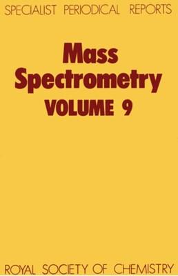 Mass Spectrometry  9780851863382