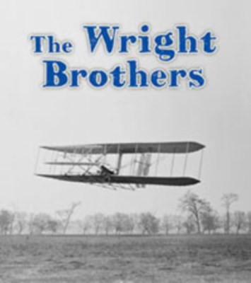The Wright Brothers Helen Cox-Cannons 9781474714334