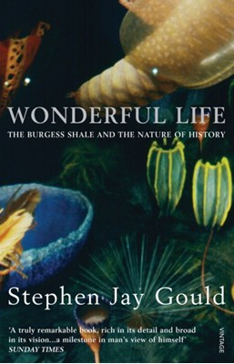 Wonderful Life Stephen Jay Gould 9780099273455