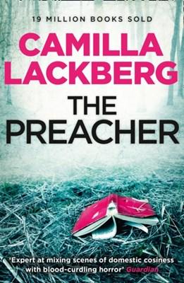 The Preacher Camilla Lackberg, Camilla Läckberg 9780007416196