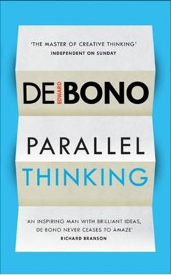 Parallel Thinking Edward De Bono 9781785040856
