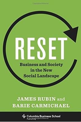 Reset James Rubin 9780231178242