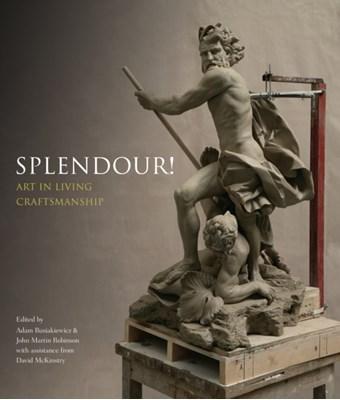 Splendour!  9781910787779