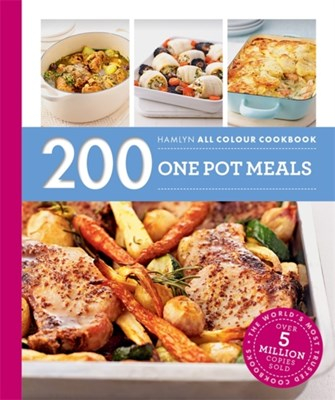 Hamlyn All Colour Cookery: 200 One Pot Meals Joanna (Author) Farrow 9780600633396