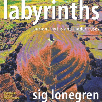 Labyrinths Sig Lonegren 9780906362693