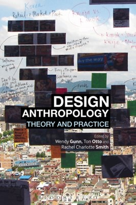 Design Anthropology  9780857853691