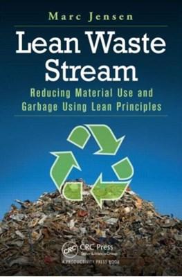 Lean Waste Stream Marc Jensen 9781482253177