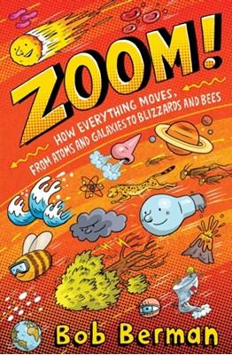 Zoom Bob Berman 9781780745497