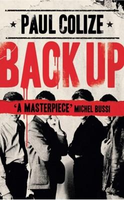 Back Up Paul Colize 9781786071101