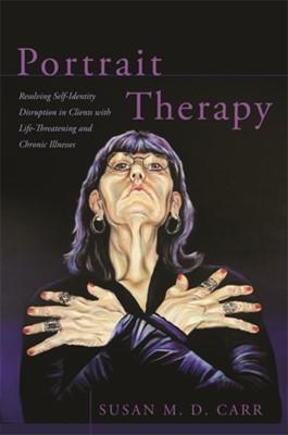 Portrait Therapy Susan Carr 9781785922930