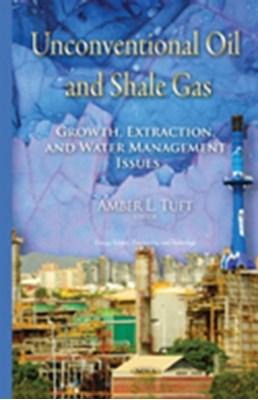 Unconventional Oil & Shale Gas  9781634821308