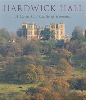 Hardwick Hall  9780300218909