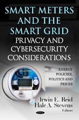 Smart Meters & the Smart Grid  9781620816202