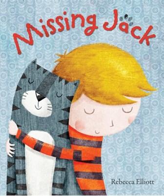 Missing Jack Rebecca Elliott 9780745965789