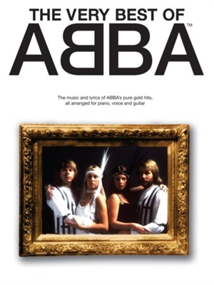 The Very Best of Abba Benny Andersson 9781847726599