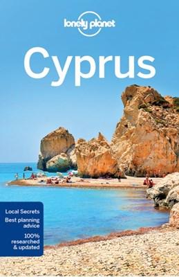 Lonely Planet Cyprus Josephine Quintero, Joe Bindloss, Jessica Lee, Lonely Planet 9781786573490