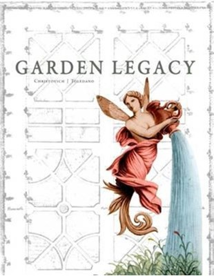 Garden Legacy Roulhac Bunkley Toledano, Mary Louise Mossy Christovich 9780917860720