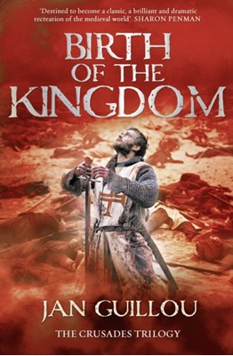 Birth of the Kingdom Jan Guillou 9780007285877