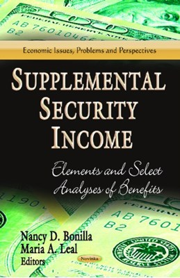 Supplemental Security Income  9781626183704