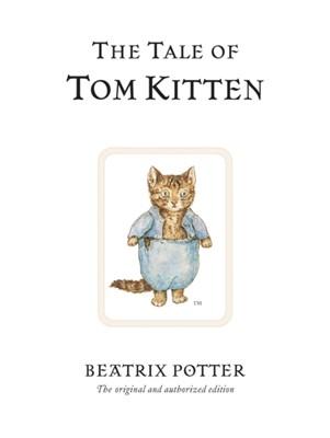 The Tale of Tom Kitten Beatrix Potter 9780723247777