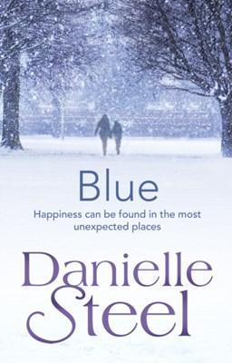 Blue Danielle Steel 9780552166256