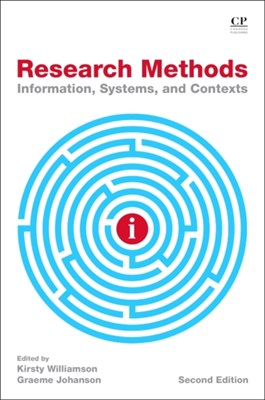 Research Methods  9780081022207