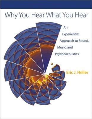 Why You Hear What You Hear Eric Johnson Heller 9780691148595
