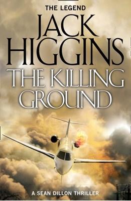 The Killing Ground Jack Higgins 9780008124953