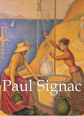 Paul Signac Victoria Charles 9781781602331