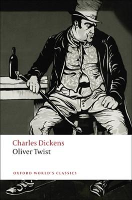 Oliver Twist Charles Dickens 9780199536269